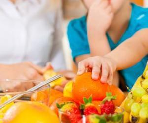 吃水果的好处 避开5大误区