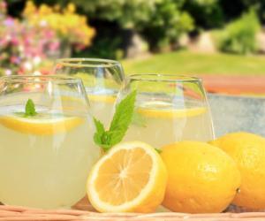 柠檬好处多多,但吃对了才有效果