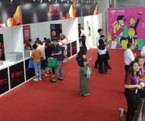 10-12日深圳国际葡萄酒与烈酒博览在深举行