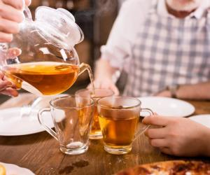 如何喝茶更养胃?中医给出了几个方法