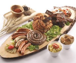 博璨——德国菜也可以很休闲