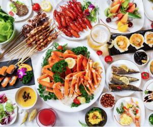 健康吃虾好处多,但要知道3个饮食禁忌
