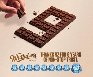 惠特克专访:我们的核心一直是生产高品质巧克力