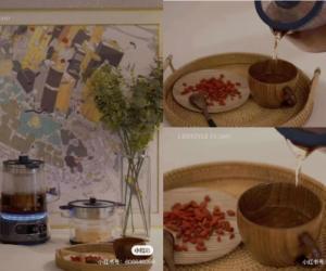 秋季养生好物推荐 | 厨房黑科技卡梭CASO养生壶你值得拥有