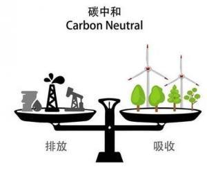 """碳中和来了,好好吃饭如何助力""""减碳""""?"""