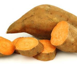 几块钱一斤的红薯,竟然有这么多好处