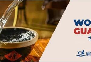 重磅!宜宾市政府组团参加第26届中国广州国际名酒展!